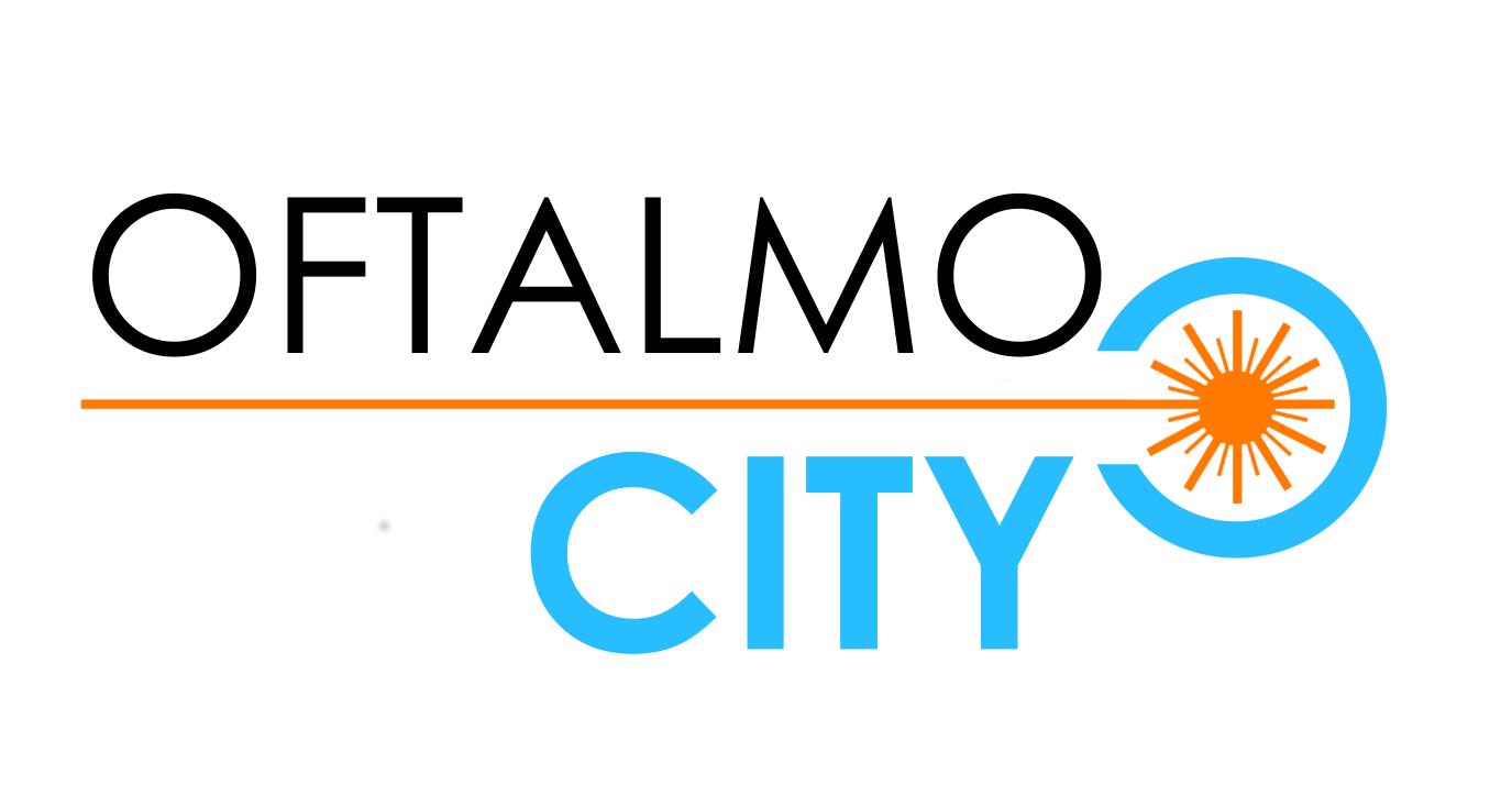 LOGO Oficial OftalmoCity